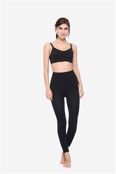 Maternity shaping leggings - In full figur